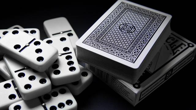 Masterdomino99 Situs Domino Online Terpercaya
