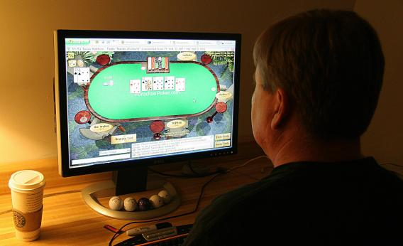 Pokerjempol Situs Poker Online Terpercaya